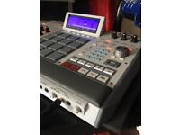 AKAI MPC Renaissance Drum machine sampler