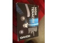 DAYCO CAM BELT SEE LISTING OFFERS WELCOME