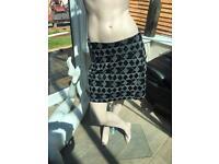 Naf Naf Mini skirt