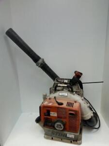 Sthil Leaf Blower. We Sell Used Tools. (#28780) JE728467