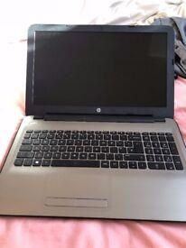 Mid range gaming laptop 15.6 inch HP computer