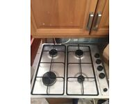 Gas Hob need gone hence low price.