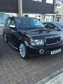 Range Rover Sport 4.2