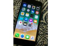 Iphone 6s 64gb unlocked great condition
