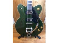 Gretsch Streamliner G2622T with Bigsby & Hardcase