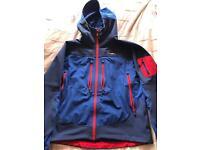 Berghaus Soft Shell jacket