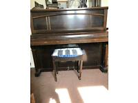 Free Upright Piano.