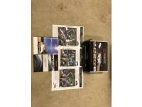 TDI Tuning Box for F10 BMW 535d