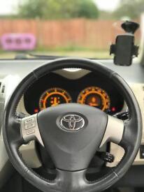 Toyota Auris D-4D T Spirit MOT 12 months please call 07956170169