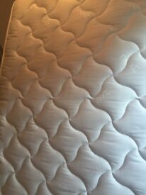 Mattress (Purchased 1 ago and in excellent condition)