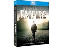 Boardwalk Empire - Season 1-2