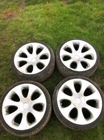 "19"" bmw 6 series wheels"