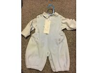 Coco collection boutique baby boy outfit
