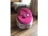 Bean bag Planet Baby/Kids bean bag RRP £40