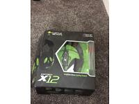 Xbox 360 gaming headset