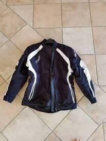 Ladies RST motorbike jacket size 16