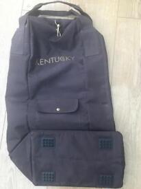 *NEW equestrian boot bag