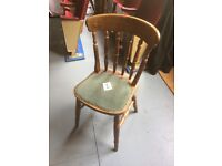 Various Chairs – Vintage / Retro / Modern styles. Open to offers.