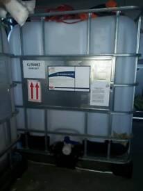 1000 litre ibc