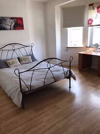 Spacious and Bright Double Room to rent in Turnpike Lane