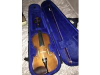 Violin for sale, need gone ASAP/OFFERS ACCEPTED