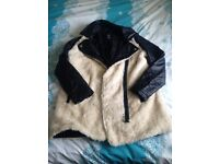 Primark coat size 16- womens