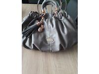 Follie Follie leather bag