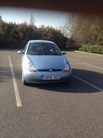 GREAT FORD KA COLLECTION 2006 IN EXCELLENT CONDITTIONS
