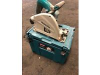 Makita 110v Plunge saw