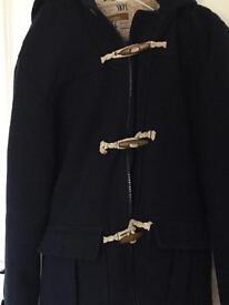 Children's winter coat from John Lewis 11/12 y