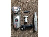 3in1 men's travel grooming set (brand new)