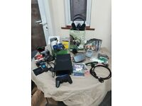 Play station 2 with 15 games excellent used condition lots of extras read description& see photos