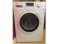 Bosch Series 4 Automatic Washer Dryer - excellent condition