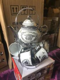 Versace tea/coffee sets
