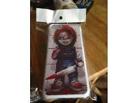 Chucky iPhone case 5c