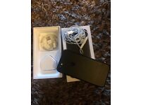 iPhone 7 Black 32g boxed with accessories-immaculate condition-3 months old-hardly used
