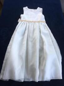 Party Dress - age 11 Debenhams Tigerlily range