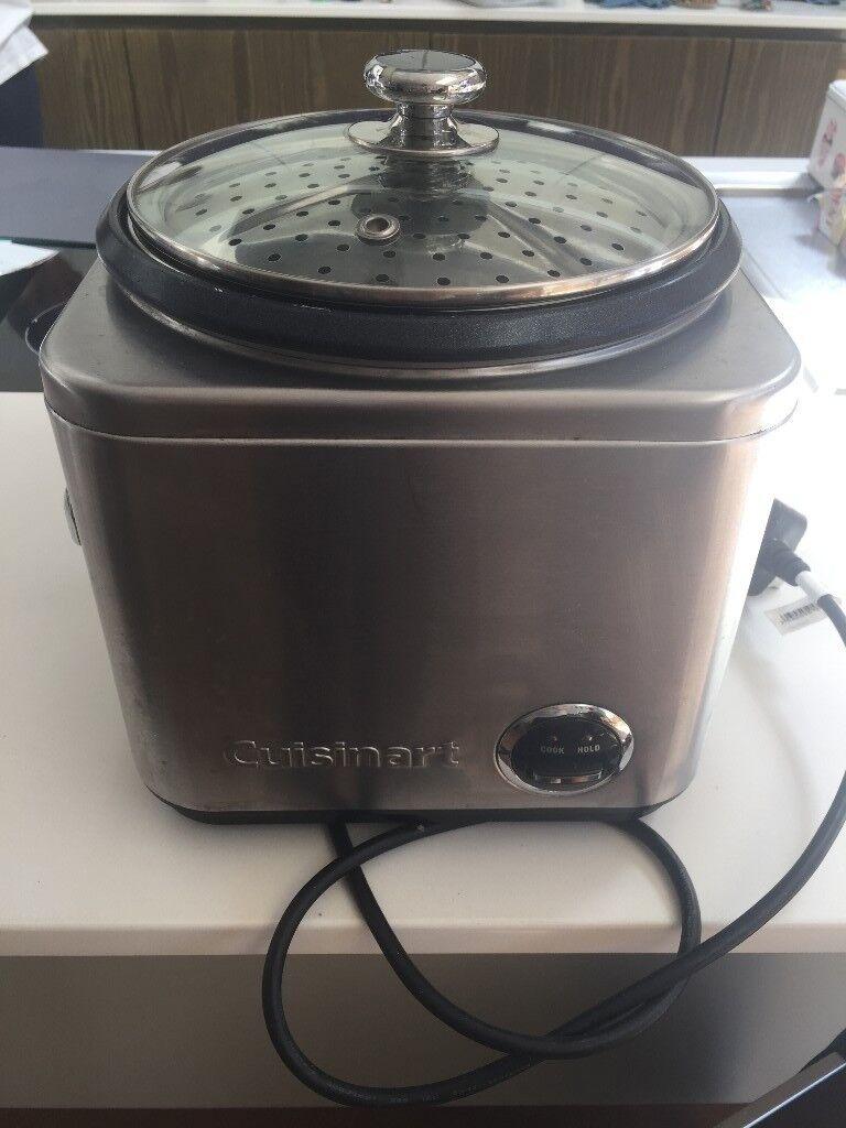 Rice cooker Cuisinart
