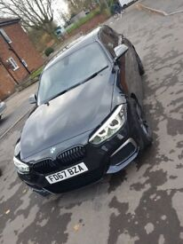 BMW M140i shadow edition ***fully loaded**** ***67 plate*** **reduced**