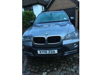 BMW X5 2010 Auto - 5 Seater Very Good Condition