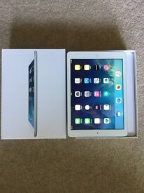 IPad Air 16 g excellent condition