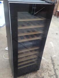 Wine fridge cooler chiller cellar