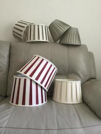 Lamp/light shades