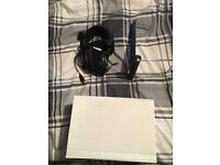 Xbox 360 headsets (Tritton 7.1 Warhead and turtlebeach x12 and game)