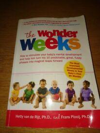 Wonder weeks book