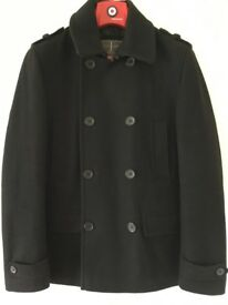 Black Jasper Conran wool jacket