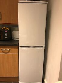 Hotpoint RFA32 Fridge Freezer