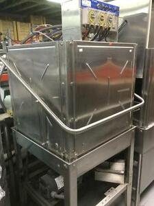COMMERCIAL DISHWASHER -USED-NEW STAND UP AND UNDERCAUNTER
