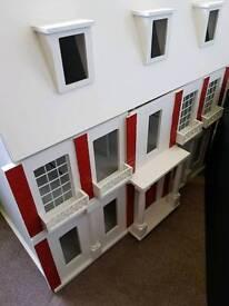 MOORCOTT Doll house