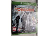 Tom Clancy's The Division (Xbox One) Brand New & Sealed -